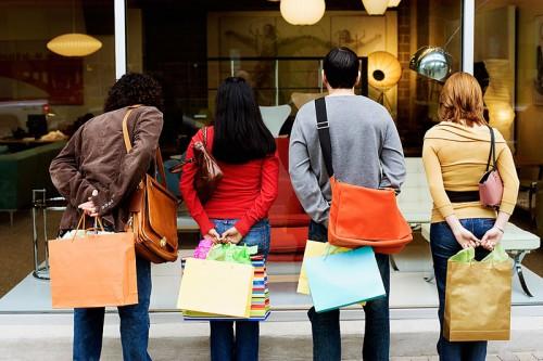 Интересные блоги и культура потребления
