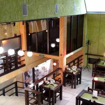Фото ресторана Нияма на Таганской